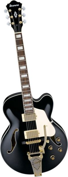 Ibanez Artcore Series AF75TDGIV Hollowbody Electric Guitar