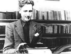 George Orwell, autore di 1984, Animal Farm, Homage to Catalogna.