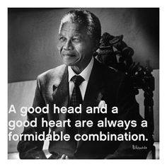 In honor of Nelson Mandela's Birthday we thought we would share this quote. #quote #nelsonmadela #madelaquotes