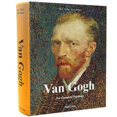 Van Gogh: Complete Works: Rainer Metzger, Ingo F. Walther: 9783836541220: Amazon.com: Books