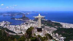 Cidades-Rio de Janeiro-Brasil
