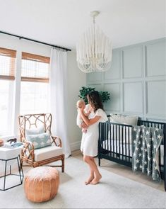 Ideas baby boy nursery curtains window treatments girl rooms for 2019 Baby Room Themes, Baby Room Diy, Baby Boy Rooms, Baby Boy Nurseries, Baby Room Decor, Baby Boys, Girl Rooms, Baby Room Neutral, Nursery Neutral