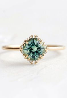 59 Gorgeous engagement rings that are unique 59 The most beautiful engagement ring - round cut engagement ring ring Buying An Engagement Ring, Engagement Rings Cushion, Round Cut Engagement Rings, Alternative Engagement Rings, Perfect Engagement Ring, Antique Engagement Rings, Solitaire Engagement, Most Beautiful Engagement Rings, Beautiful Rings