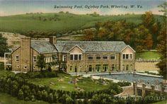 Oglebay West Virginia