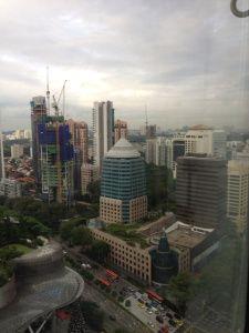 Destination: Kuala Lumpur, Malaysia
