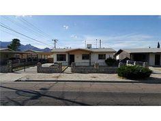 4827 Tetons Drive, El Paso, TX, 79904: Photo 1