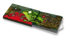 Žáby - Jan Gruml #charitygums #zvejky #zvykacky #vegan #aspartamfree #sugarfree #spring #animals #frogs #snake #zaby