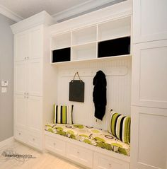 interiors BY DESIGN - contemporary - entry - edmonton - Gem Cabinets Ltd - Michelle Yaworski