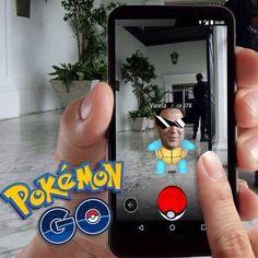 OMG!!! #pokemongo