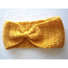 can't be hard to knit//crochet this