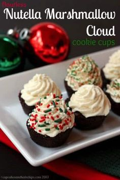 Flourless Nutella Marshmallow Cloud Cookie Cups 2 title.jpg