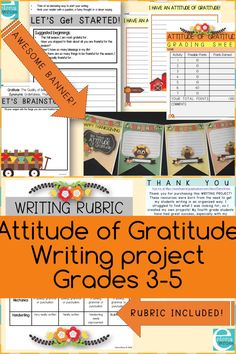 Perfect for Thanksgiving! Guide your students toward writing success! Organization is the focus and students will produce 4 organized paragraphs.