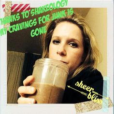 Shakeology::: what it does for me