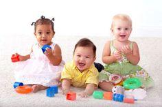 Atividades para maternal, creche e berçário: adaptação escolar