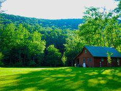 Pennsylvania Wilds Cabin in PA, Rustic Getaway in the Heart of the Pennsylvania Elk Range