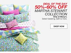 Georgine Saves » Blog Archive » Good Deal: Macy's ONE Day Sale Starts Online TODAY! FREE Shipping on $25 Orders!