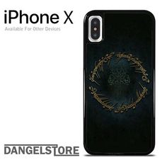 The Lord Of the Rings 3 For iPhone X