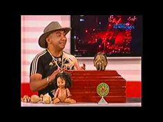 Chaman Llanero TV - Canal Cablenoticias - El Ventilador -http://ramiro66670.wix.com/chamanllaneroEntrevista Ram...