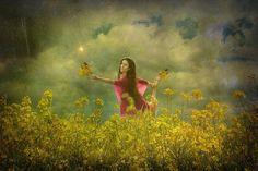 Se você gosta de alguém, deixe-o voar em liberdade; deixe que a vida flua de forma natural e o tempo colocará cada coisa em seu lugar.