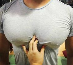 """musclementoworship: """"OMG, let me do that PLEASE ! """""""