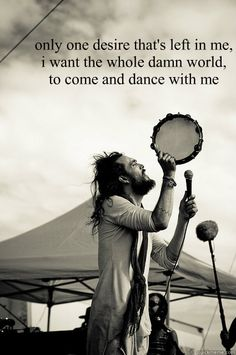 edward sharpe and the magnificent zeros-man on fire
