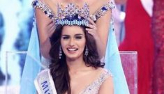 India's Manushi Chhillar on Saturday won the coveted Miss World 2017 title at a glittering event in China, ending 17 years of drought for India at the international pageant. Priyanka Chopra was the last winner from India in 2000. Chhillar, 21, looked emotional as the crown was placed on her head by Miss World 2016 winner Puerto Rico's Stephanie Del Valle.