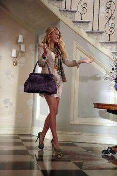 Blake Lively dice adiós a Gossip Girl (repleta de glamour y moda) streetdetails. Gossip Girl Blair, Gossip Girls, Mode Gossip Girl, Gossip Girl Serena, Estilo Gossip Girl, Gossip Girl Outfits, Gossip Girl Fashion, Blake Lively Gossip Girl, Gossip Girl Style