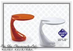 新悅傢俱訂製工廠2館/家具訂做1-166-7塑鋼造型電話架~史丹尼造型茶几 | 新悅家具2館 - Yahoo! 奇摩拍賣