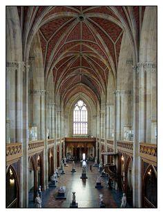 08.09.01.13.12 - Berlin, Friedrichswerdersche Kirche, Karl Friedrich Schinkel