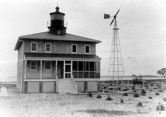 Ghosts of Point Lookout Maryland and the Most Haunted Lighthouse in the USA