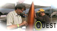 flygcforum.com ✈ AMATEUR ROCKETRY ✈ Amateur Rocketeers reach for the Stars ✈