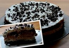 odfah69: wil give you my best oreo cake recipe for $5, on fiverr.com