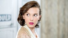 All the Looks from Millie Bobby Brown's High-Fashion 'Stranger Things' Press Tour