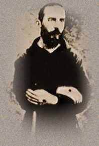 Padre Pío joven