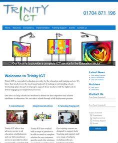 Trinity ICT