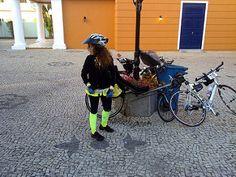 Audax 2014 400km Rio das Ostras-Leonor Candida completou em: