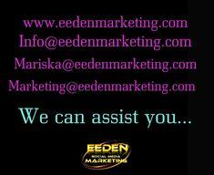 Www.eedenmarketing.com