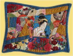japan art quilt - Google Search