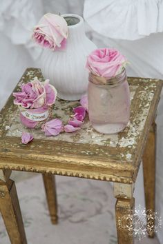 How To Set Up A Spare Room With Shabby Chic Style :: Hometalk
