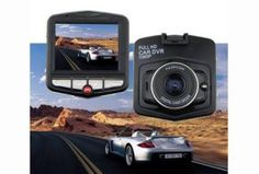 AUBBC Full HD Car Vehicle HD Dash Camera DVR Cam Recorder with Micro SD Card Black Notice:The camera can't be switched on when you receive it? Ultra Wide Angle Lens, Dvr Camera, Work Tools, Car Videos, Dashcam, Black Box, Hd 1080p, Night Vision, Sd Card