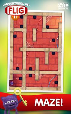 Dangerous mazes!  #aoflig #fligadventures #adventuresofflig #cute #green #little #love #yummy #playing #play #new #mobile #game #games #phone #fun #happy #funny #smile #nice #love #iphone #ipod #ipad #app #application #maze #monster #family #runner #airhockey #flig #android #gamedev #indiegame #indiedev #indie #follow #followme #colorful #nature #androidgame #mobile #mobilegame