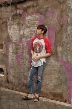 Chanwoo Ikon, Hanbin, Ikon Songs, Ikon Wallpaper, Kpop, Handsome, Korean, Baby, Design