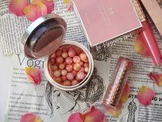 Румяна Missha M Prism Blending Ball Blusher в оттенке #02 Peach Glow отзыв с фото Luminous Colours, Missha, Blusher, Lip Colors, Lips, Makeup, Beauty, Make Up, Beauty Makeup