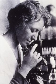 Bacteriologist Dr. Ida A. Bengtson (1881-1952) was one of the first female scientist employed by the Hygienic Laboratory of the Public Health Service.