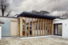 """Architects' Journal on Twitter: """"BUILDING STUDY: Selleney Cottage by @TDOarchitecture https://t.co/ihdH5anEOk https://t.co/Kevvi7N7MK"""""""