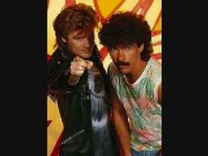 ▶ Hall & Oates - Kiss on My List (1980) - YouTube