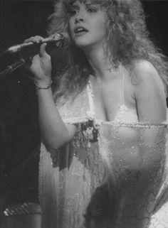 Stevie......angelic