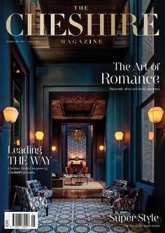 The Cheshire Magazine February 2015