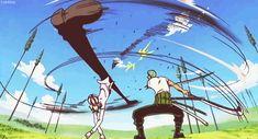 Zoro and Sanji One Piece Anime, One Piece Gif, Watch One Piece, One Piece Funny, One Piece World, Gifs, One Piece Deviantart, One Piece Seasons, Fairy Tail Love