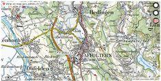 Affoltern am Kultur Ortsschutz ortsbild zdf http://ift.tt/2rFG5gm #dataviz #mapOfSwitzerland